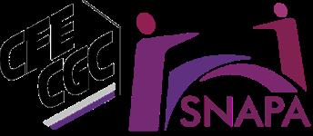 Logo SNAPA Petit Transparent